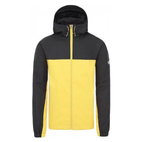 The North Face M Mountain Q Jacket žluté NF00CR3QNW9