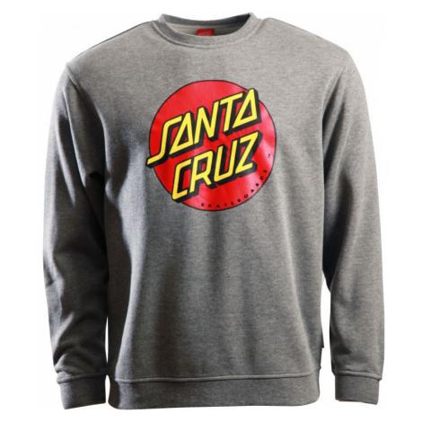 Santa Cruz classic - šedá