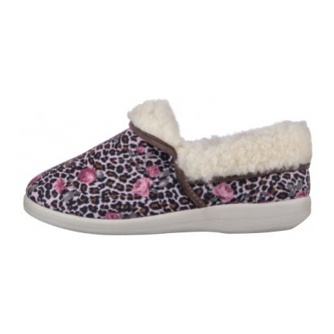 Domácí obuv ROGALLO 4350/004