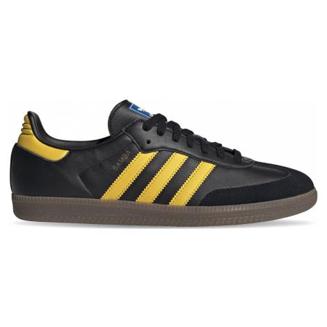 Adidas Samba OG černé EG9326