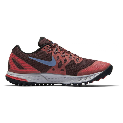 Běžecká obuv Nike AIR ZOOM WILDHORSE 3 Černá / Více barev