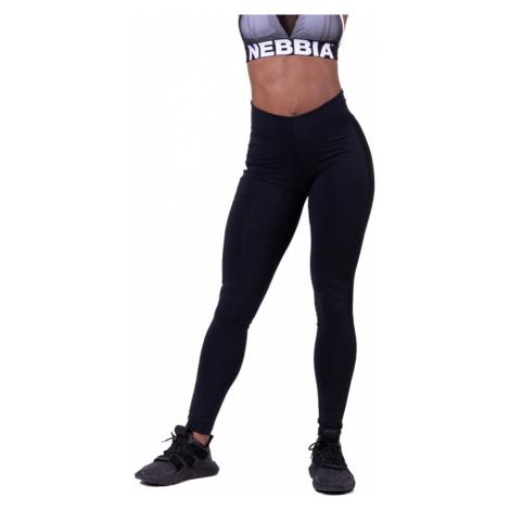 Dámské Legíny Nebbia Flash-Mesh 663 Black