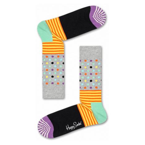 Happy Socks Stripes & Dots Sock Multicolor SDO01-9700