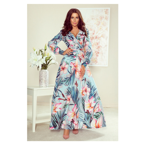 Denní šaty model 134668 Numoco