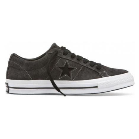 Converse ONE STAR černá - Pánské nízké tenisky