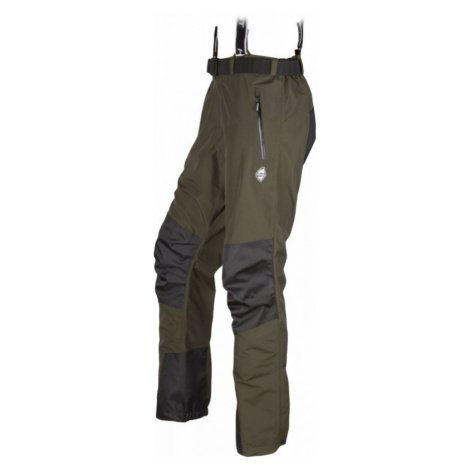 Kalhoty High Point Teton 3.0 Pants dark khaki