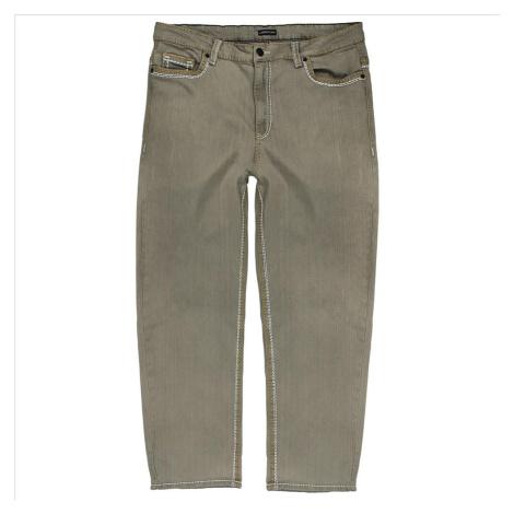 LAVECCHIA kalhoty pánské LV-503 L:32 nadměrná velikost