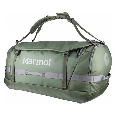 Taška Marmot Long Hauler Duffel Expedition Barva: zelená