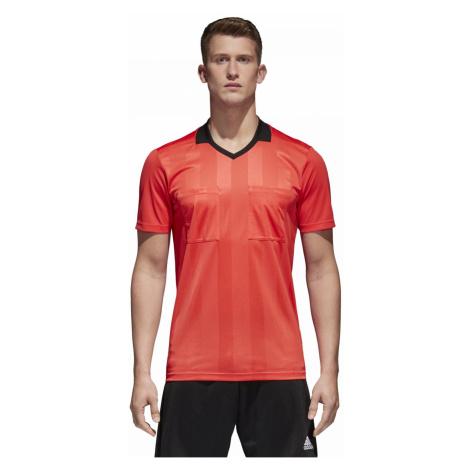 Dres adidas Referee 18 Jersey Červená / Černá