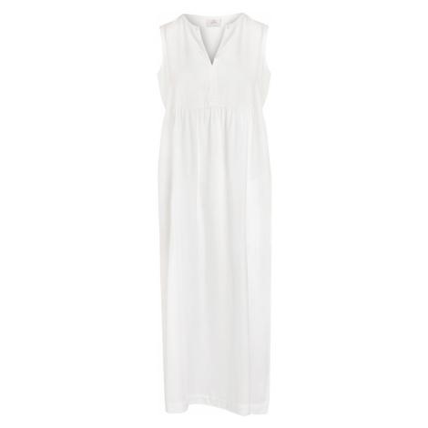 Šaty Deha EASY bílá