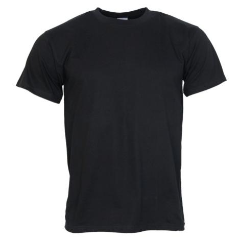 Tričko SECURITY 190 g černé