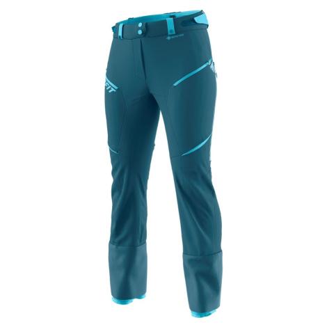 Dámské kalhoty Dynafit Radical 2 Gtx W Pnt