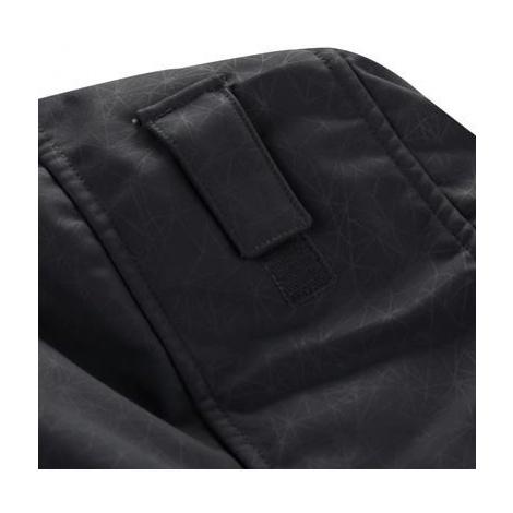 Dámský kabát Alpine Pro PRISCILLA 4 - tmavě šedá