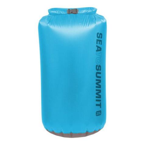 Vak Sea to Summit Ultra-Sil Dry Sack 20 l Barva: modrá