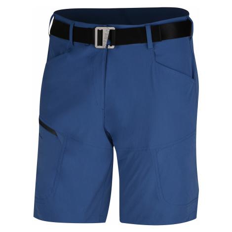 Husky Kimbi pánské šortky modré
