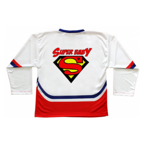 Hokejový dres ČR Super baby