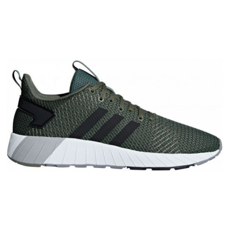 adidas QUESTAR BYD zelená - Pánské volnočasové boty