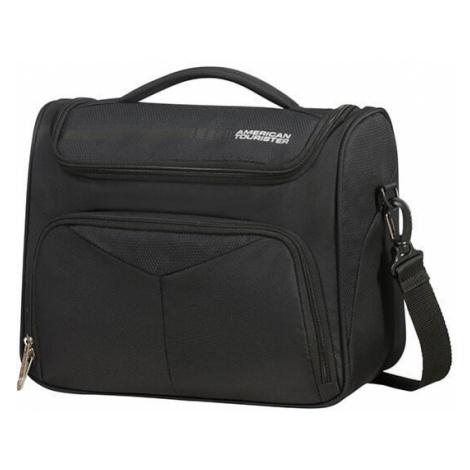 American Tourister Kosmetický kufřík Summerfunk 78G 16,5 l - černá
