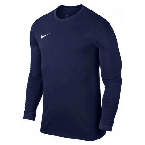 Dres Nike Park Tmavě modrá