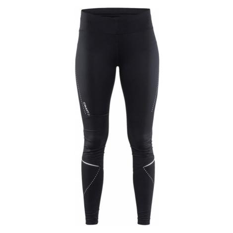 Dámské kalhoty CRAFT Essential Tights černá