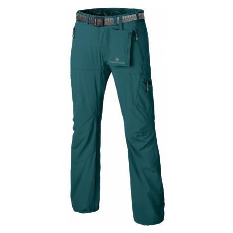 Ferrino HERVEY Pants Man 2022 emerald 52/XL