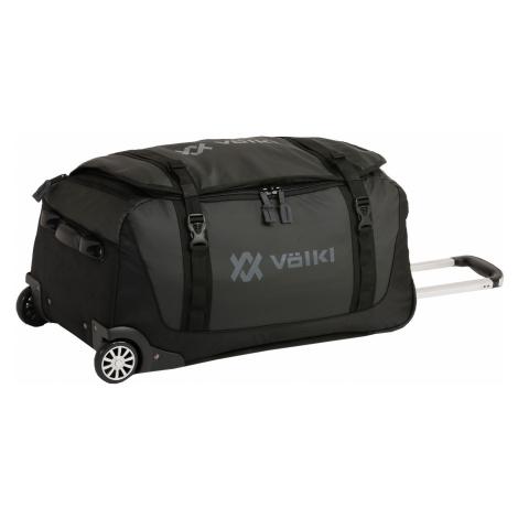 """Cestovní zavazadlo Völkl ROLLING 24"""" ALL PRO DUFFEL černá"""