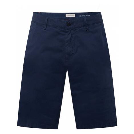 Marc O'Polo Chino kalhoty 'Reso' námořnická modř