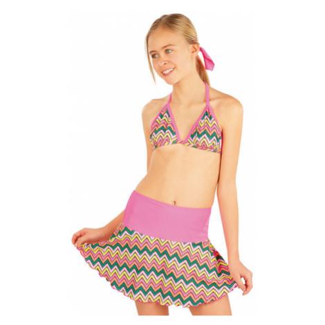 Dívčí sukně Litex 52577 | originál