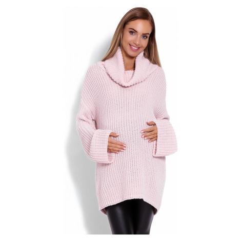 Těhotenský svetr model 122945 PeeKaBoo uniwersalny