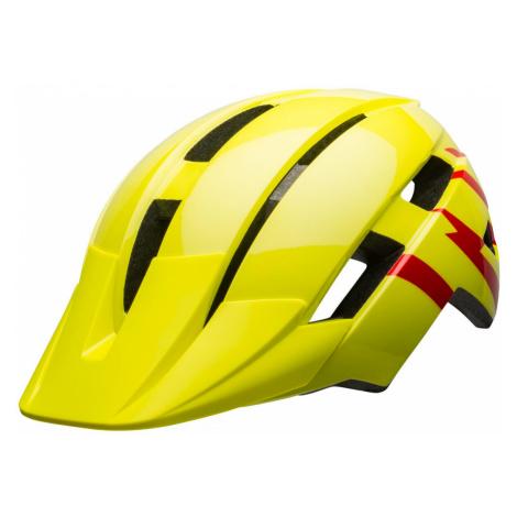 Dětská cyklistická helma Bell SideTrack II Youth