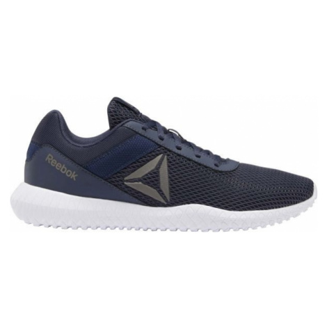 Reebok FLEXAGON ENERGY TR tmavě modrá - Pánská tréninková obuv