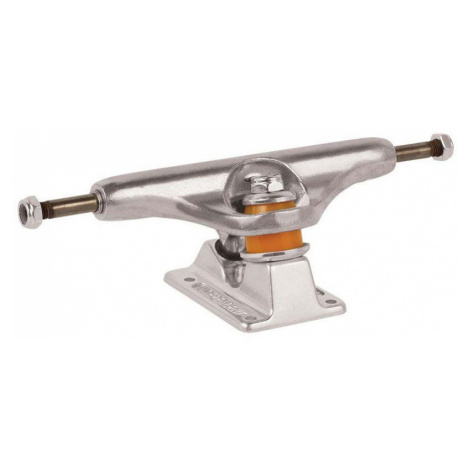 SK8 TRUCKY INDEPENDENT S11 HOLLOW SILVER - šedá