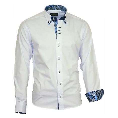 BINDER DE LUXE košile pánská 81708 dlouhý rukáv