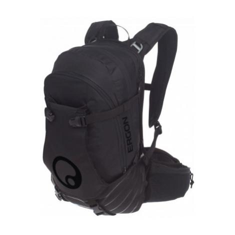 Cyklistický batoh Ergon BA3 E-Protect stealth