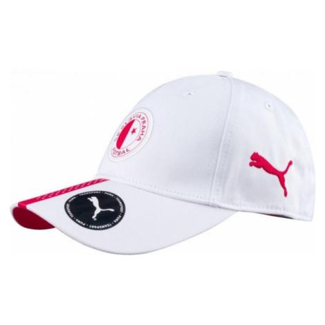 Puma SKS Cap bílá - Kšiltovka