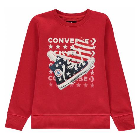 Converse Am Crew Sweater
