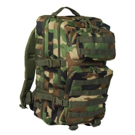 Batoh vojenský US ASSAULT PACK large Mil-Tec® - woodland Mil-Tec(Sturm Handels)
