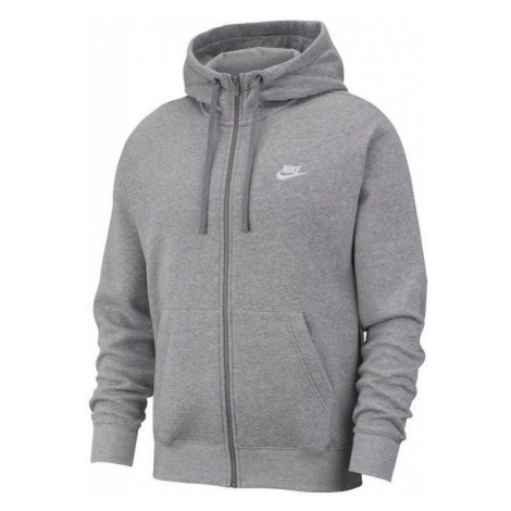 Nike Sportswear Club Fleece M Full-Zip Hoodie