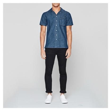 Modrá košile – Southbourne