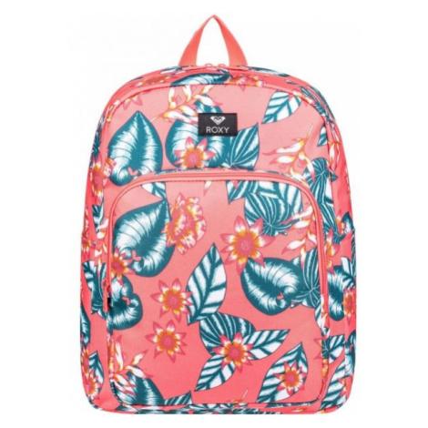Roxy WINTER WAVES růžová - Dámský batoh