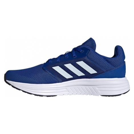 ADIDAS PERFORMANCE Běžecká obuv 'Galaxy 5' modrá