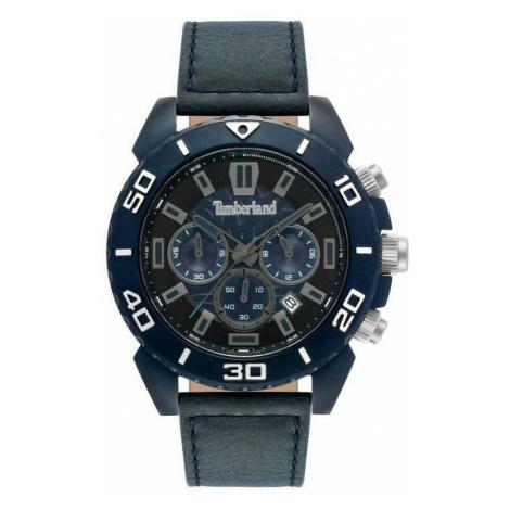 Timberland pánské hodinky