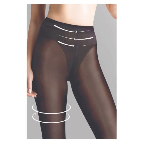 Punčochové kalhoty Comfort se stahovacím efektem Gabriella