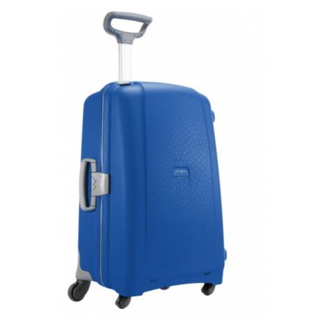 Samsonite Cestovní kufr Aeris Spinner D18 87,5 l - modrý