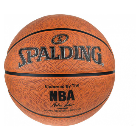 SPALDING NBA PLATINUM STREETBALL OUTDOOR 83493Z