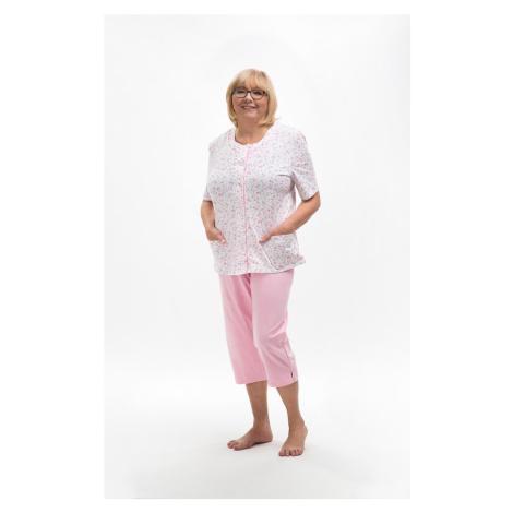 Dámské pyžamo Martel Maria I 200 kr/r 3XL-4XL