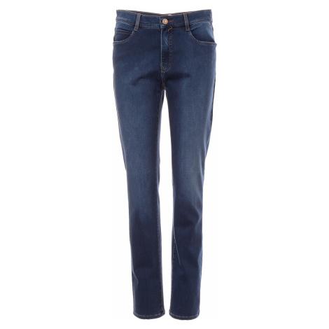 Jeans Brax Style Mary dámské modré
