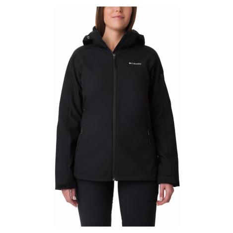 Bunda Columbia Cascade Ridge™ Jacket W - černá