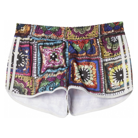 Kraťasy Adidas Crochita Short multicolor