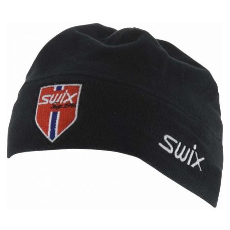 Swix FRESCO černá - Čepice